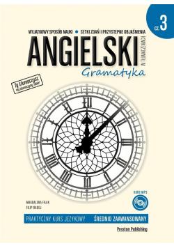 Angielski w tłumaczeniach. Gramatyka 3 w.2019