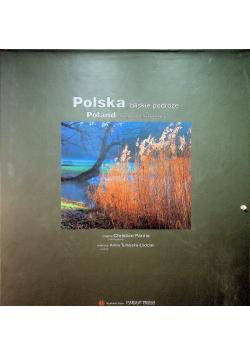 Polska bliskie podróże