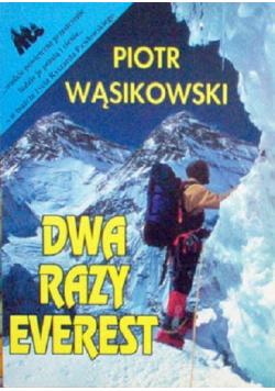 Dwa razy Everest