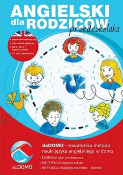 Angielski dla rodziców przedszkolaka