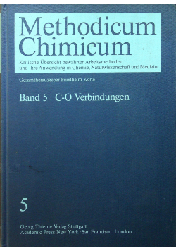 Methodicum Chimicum Band 5