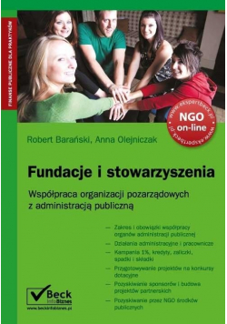 Fundacje i stowarzyszenia