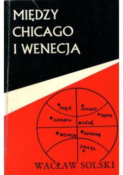 Między Chicago i Wenecją