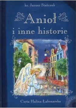 Anioł i inne historie