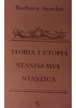 Teoria i utopia Stanisława Staszica