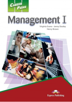 Career Paths: Management 1 SB + Digibook