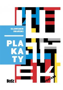 Sławomir Iwański. Plakaty