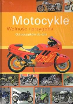 Motocykle Wolność i przygoda