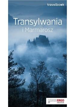 Travelbook - Transylwania i Marmarosz