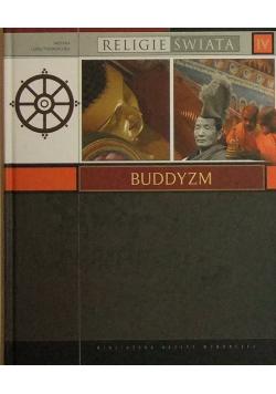 Religie świata IV Buddyzm