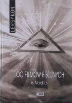 100 filmów biblijnych