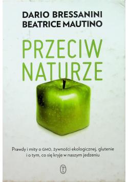 Przeciw naturze