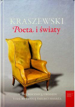 Kraszewski Poeta i światy