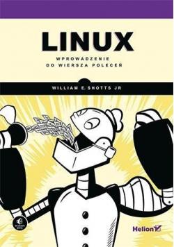 Linux Wprowadzenie do wiersza poleceń