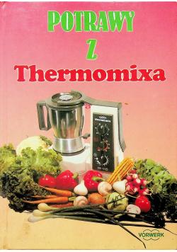 Potrawy z Thermomixa