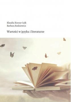 Wartości w języku i literaturze