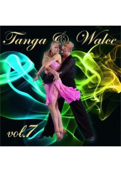 Tanga i walce vol. 7 CD