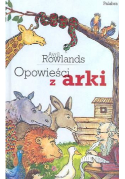 Opowieści z arki