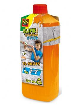 Uzupełniacz - fluoresencyjny pomarańczowy 750ml