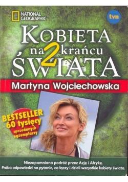 Kobieta na krańcu świata 2