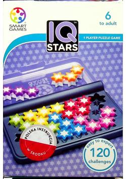Smart Games - IQ Stars NOWA