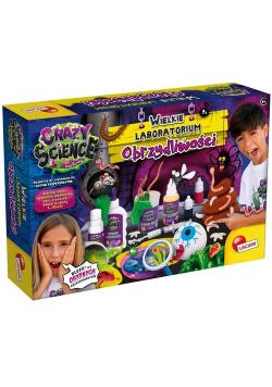 Crazy Science Wielkie Laboratorium Obrzydliwości