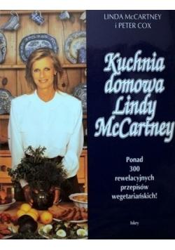 Kuchnia domowa Lindy McCartney