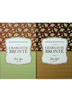 Jane Eyre Cz I i II