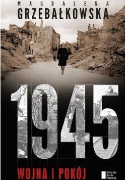1945 Wojna i Pokój