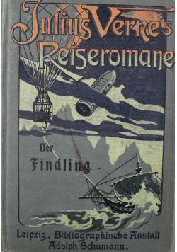 Der Findling 1900 r.
