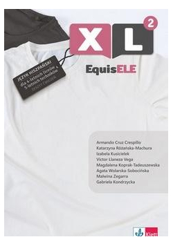 EquisELE 2 zeszyt ćwiczeń LEKTORKLETT