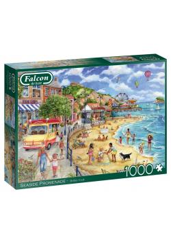 Puzzle 1000 Falcon Nadmorska promenada G3