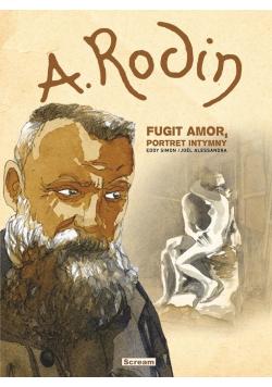 A. Rodin - Fugit Amor, Portret intymny