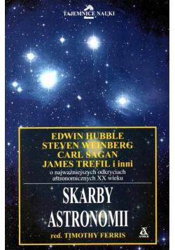 Skarby Astronomii