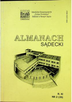Almanach Sądecki
