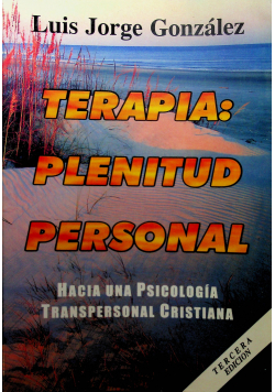 Terapia Plenitud personal