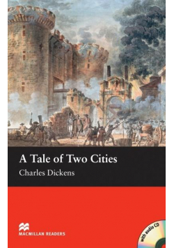 A Tale of Two Cities Beginner + CD Pack