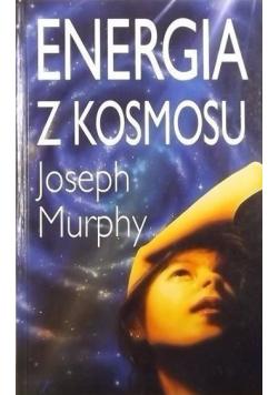 Energia z kosmosu