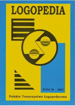 Logopedia Tom 30