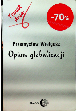 Opium globalizacji