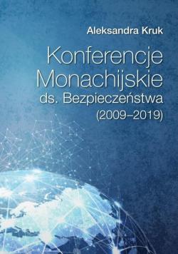 Konferencje Monachijskie ds. Bezpieczeństwa