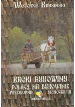 Uroki Bukowiny Polacy na Bukowinie