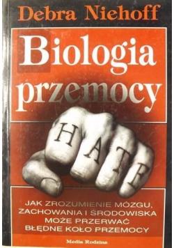 Biologia przemocy