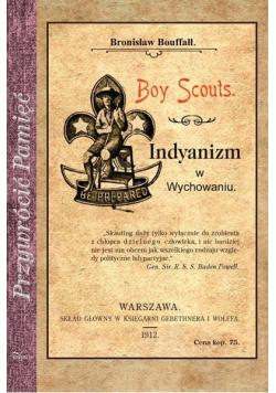 Przywrócić Pamięć Boy Scouts