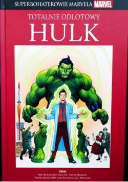 Totalnie odlotowy Hulk