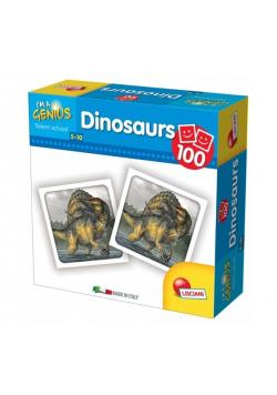 Mały Geniusz - Dinozaury