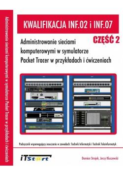 Kwalifikacja INF.02 i INF.07 cz.2