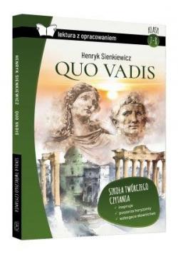 Quo Vadis z oprac. TW SBM
