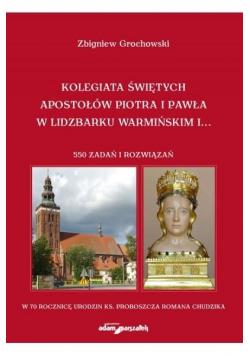 Kolegiata Świętych Apostołów Piotra i Pawła...