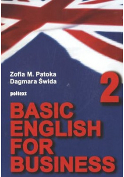 Basic English for Business 2